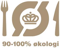 økologisk guldmærke