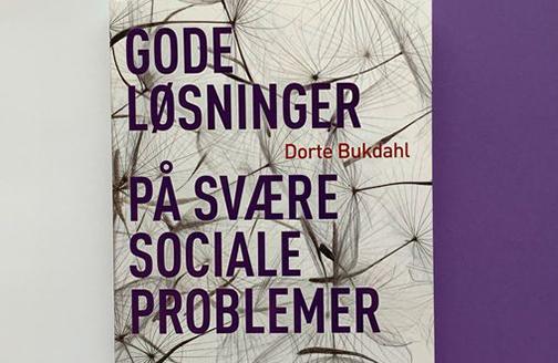 Ny bog om socialøkonomi